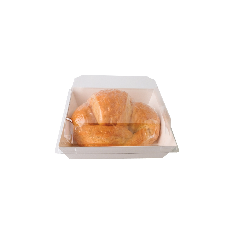 ครัวซองค์แช่แข็ง : SYNOVA Butter Croissant (Cressent Shape) (ปลีก)